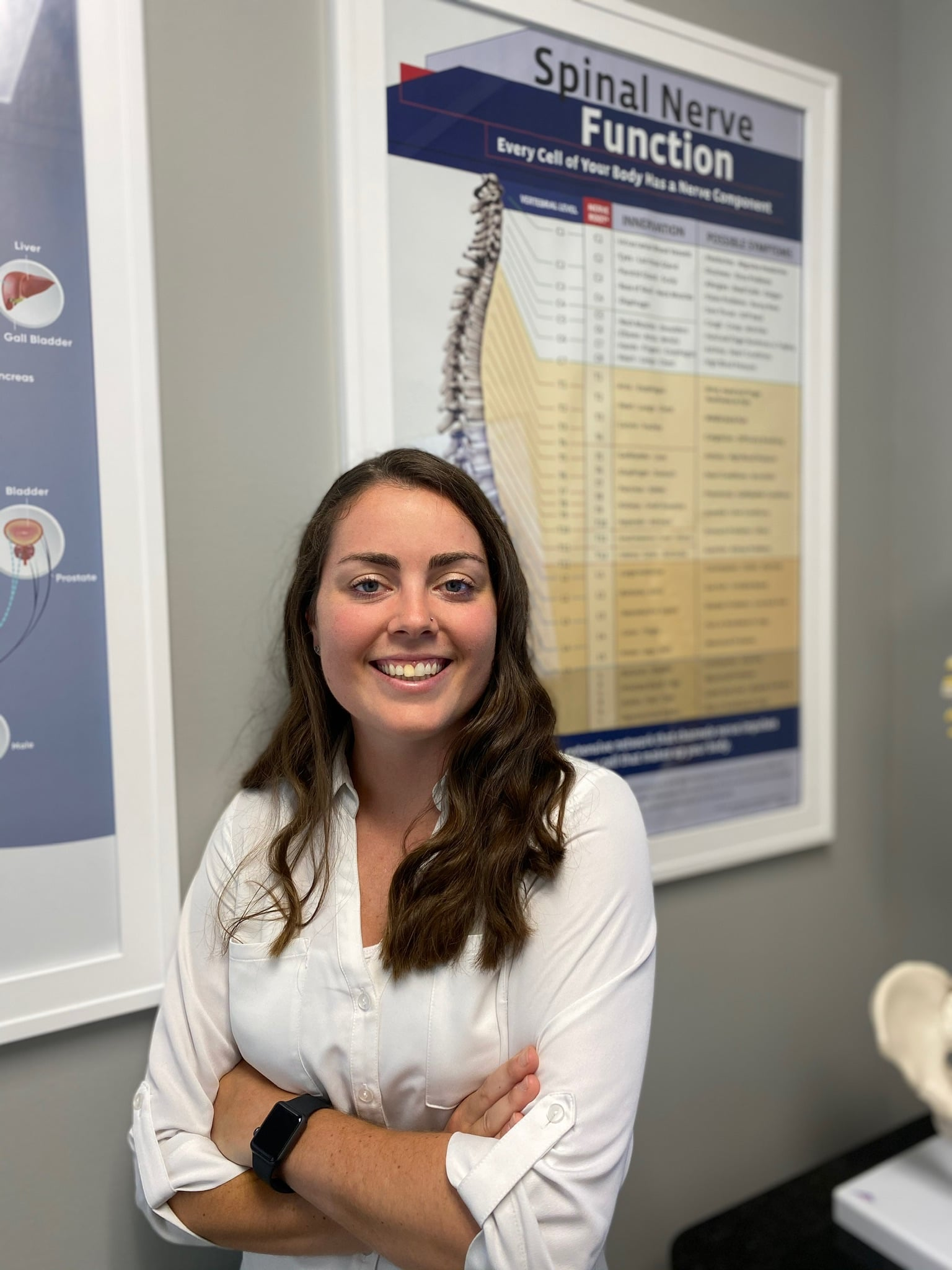 Chiropractor in North Carolina