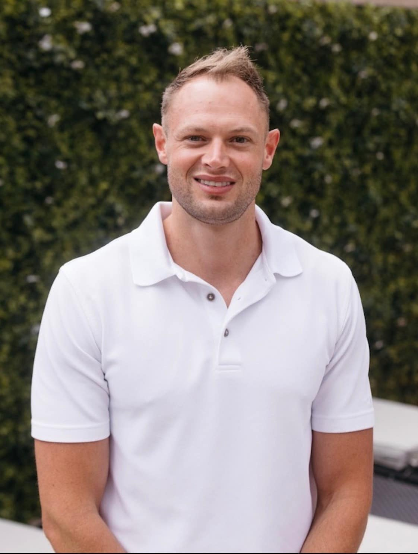 Dr. Matt Krizek - Chiropractor Loveland Colorado